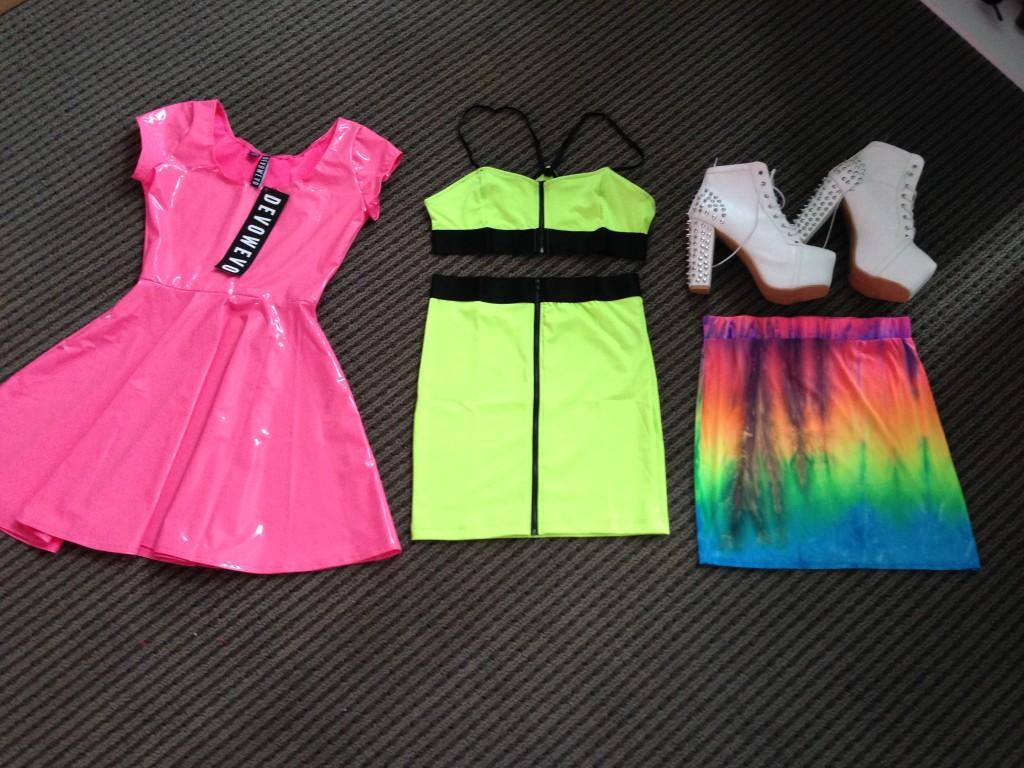 Kelly-Sunshine-Findom-Princess-Colorful