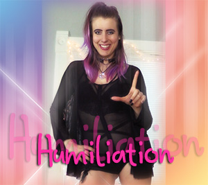 humiliation fetish princess kelly sunshine clips